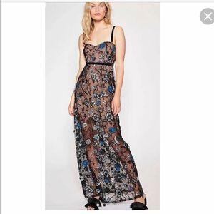 d7a131a9447a9 For Love And Lemons Dresses | Rat And Boa Gaia Slip Dress | Poshmark